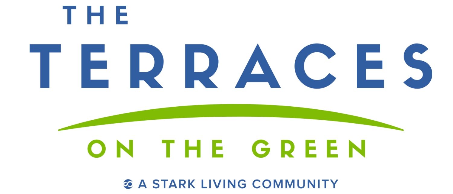 The Terraces on the Green logo
